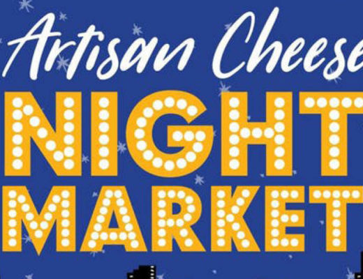 Artisan Cheese Night Market