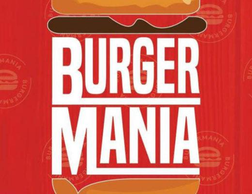 BurgerMania 2019