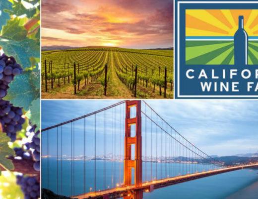 California Wine Fair - Toronto 2019