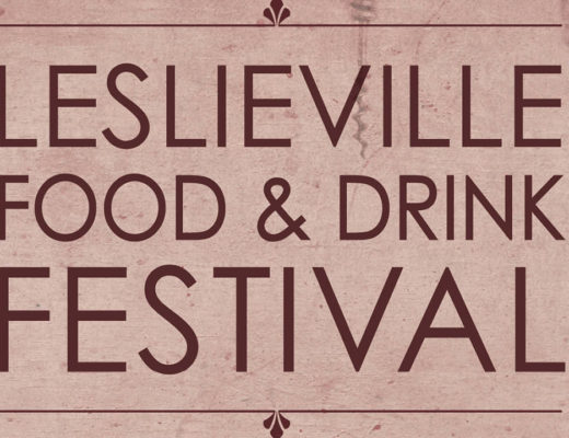 Leslieville Food and Drink Festival