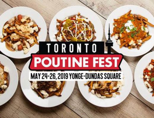 Toronto Poutine Fest