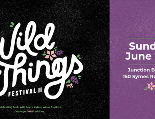 Wild Things Festival 2
