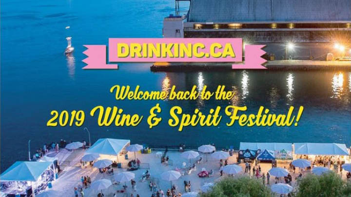 Wine and Spirit Festival 2019